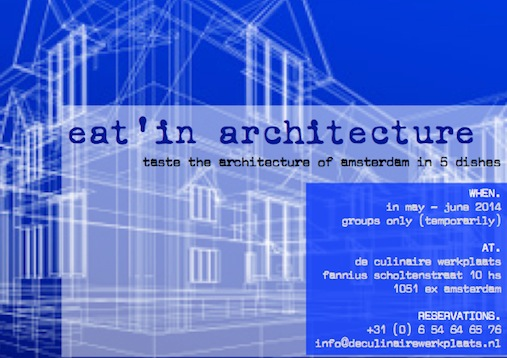 eating architecture 2014