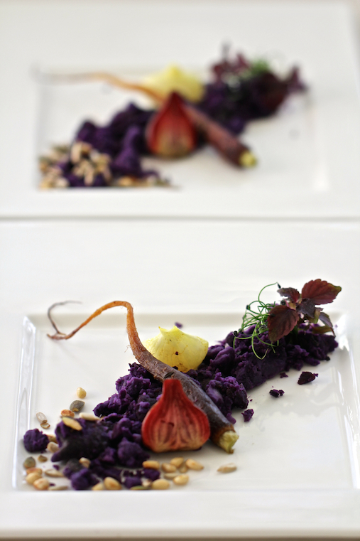 kick-start, 1st dish of eating special blooming