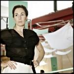 halina reijn opent mint @ de modefabriek