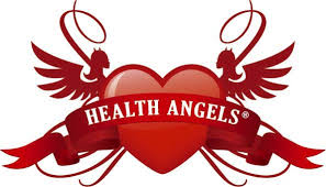 rtl health angels logo